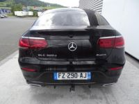 Mercedes GLC Coupé 300 d 245ch AMG Line 4Matic 9G-Tronic - <small></small> 84.900 € <small>TTC</small> - #15