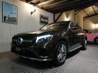 Mercedes GLC Coupé 350D FASCINATION 4MATIC BVA - <small></small> 45.950 € <small>TTC</small> - #2