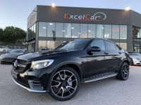 Mercedes GLC COUPE 43 AMG 4MATIC Occasion