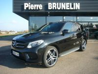 Mercedes GLE 350 d 4-MATIC FASCINATION Occasion