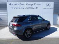 Mercedes GLE 350 de 194+136ch AMG Line 4Matic 9G-Tronic - <small></small> 87.900 € <small>TTC</small> - #4