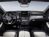 Mercedes GLE Classe  coupe 43 AMG 4Matic 2018 - <small></small> 87.520 € <small>TTC</small> - #5
