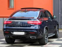 Mercedes GLE Coupé Coupe 350 d 258ch Sportline 4Matic 9G-Tronic - <small></small> 56.990 € <small>TTC</small> - #4