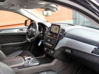 Mercedes GLE Coupé Coupe 350 d 258ch Sportline 4Matic 9G-Tronic - <small></small> 56.990 € <small>TTC</small> - #9