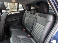 Mercedes GLE Coupé Coupe 350 d 258ch Sportline 4Matic 9G-Tronic - <small></small> 56.990 € <small>TTC</small> - #33