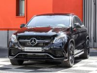 Mercedes GLE Coupé Coupe 63 S AMG 4Matic 7G-Tronic Speedshift Plus - <small></small> 76.950 € <small>TTC</small> - #1