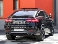 Mercedes GLE Coupé Coupe 63 S AMG 4Matic 7G-Tronic Speedshift Plus - <small></small> 76.950 € <small>TTC</small> - #4