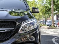 Mercedes GLE Coupé Coupe 63 S AMG 4Matic 7G-Tronic Speedshift Plus - <small></small> 76.950 € <small>TTC</small> - #5