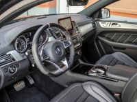 Mercedes GLE Coupé Coupe 63 S AMG 4Matic 7G-Tronic Speedshift Plus - <small></small> 76.950 € <small>TTC</small> - #7
