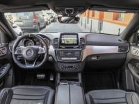 Mercedes GLE Coupé Coupe 63 S AMG 4Matic 7G-Tronic Speedshift Plus - <small></small> 76.950 € <small>TTC</small> - #10