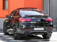 Mercedes GLE Coupé Coupe 63 S AMG 4Matic 7G-Tronic Speedshift Plus - <small></small> 76.950 € <small>TTC</small> - #22