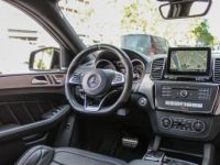Mercedes GLE Coupé Coupe 63 S AMG 4Matic 7G-Tronic Speedshift Plus - <small></small> 76.950 € <small>TTC</small> - #28