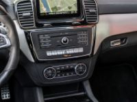 Mercedes GLE Coupé Coupe 63 S AMG 4Matic 7G-Tronic Speedshift Plus - <small></small> 76.950 € <small>TTC</small> - #40