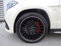 Mercedes GLS 63 AMG 585ch 4Matic 7G-Tronic Speedshift Plus Euro6d-T - <small></small> 98.900 € <small>TTC</small> - #6
