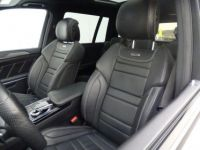 Mercedes GLS 63 AMG 585ch 4Matic 7G-Tronic Speedshift Plus Euro6d-T - <small></small> 98.900 € <small>TTC</small> - #10