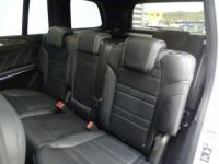 Mercedes GLS 63 AMG 585ch 4Matic 7G-Tronic Speedshift Plus Euro6d-T - <small></small> 98.900 € <small>TTC</small> - #11