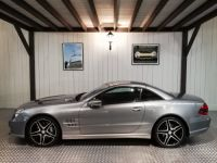 Mercedes SL 350 Sport Occasion