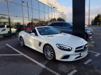 Mercedes SL 500 Executive 9G-Tronic Occasion