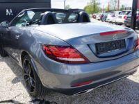 Mercedes SLC 180 Automatique - Pack-AMG - Euro 6 - Garantie - - <small></small> 32.750 € <small>TTC</small> - #4