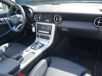 Mercedes SLC 180 Automatique - Pack-AMG - Euro 6 - Garantie - - <small></small> 32.750 € <small>TTC</small> - #7