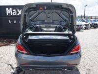 Mercedes SLC 180 Automatique - Pack-AMG - Euro 6 - Garantie - - <small></small> 32.750 € <small>TTC</small> - #8