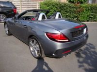 Mercedes SLC 180 i, AMG, slechts 6.000 km, leder, navi, airscarf - <small></small> 33.900 € <small>TTC</small> - #3