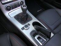 Mercedes SLC 180 i, AMG, slechts 6.000 km, leder, navi, airscarf - <small></small> 33.900 € <small>TTC</small> - #12