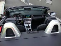 Mercedes SLC 180 i, AMG, slechts 6.000 km, leder, navi, airscarf - <small></small> 33.900 € <small>TTC</small> - #13