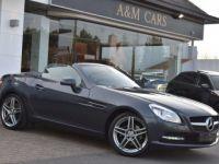 Mercedes SLK 200 Verw. leder - <small></small> 21.450 € <small>TTC</small> - #3