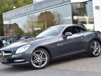Mercedes SLK 200 Verw. leder - <small></small> 21.450 € <small>TTC</small> - #13
