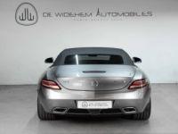 Mercedes SLS ROADSTER - <small></small> 169.000 € <small>TTC</small> - #4