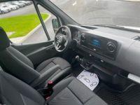 Mercedes Sprinter 314 CDI 39 3T5 Traction - <small></small> 35.880 € <small>TTC</small> - #10