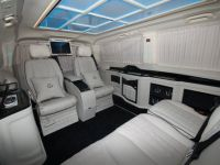 Mercedes Vito III TOURER 119 EXTRA LONG VIP JET  Occasion