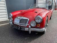 MG MGA A Roadster - <small></small> 24.900 € <small>TTC</small> - #1