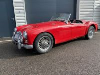 MG MGA A Roadster - <small></small> 24.900 € <small>TTC</small> - #2