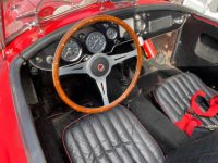 MG MGA A Roadster - <small></small> 24.900 € <small>TTC</small> - #9