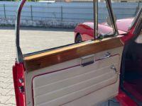 MG MGA COUPE 1600CC - <small></small> 38.500 € <small>TTC</small> - #7