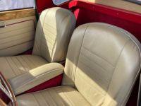 MG MGA COUPE 1600CC - <small></small> 38.500 € <small>TTC</small> - #10