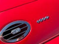 MG MGA COUPE 1600CC - <small></small> 38.500 € <small>TTC</small> - #12