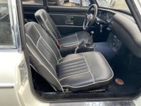 MG MGC GT 6 CYLINDRES 3 LITRES OVERDRIVE - <small></small> 26.500 € <small>TTC</small> - #4