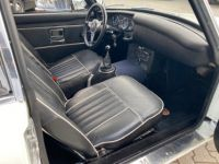 MG MGC GT 6 CYLINDRES 3 LITRES OVERDRIVE - <small></small> 26.500 € <small>TTC</small> - #5