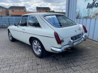 MG MGC GT 6 CYLINDRES 3 LITRES OVERDRIVE - <small></small> 26.500 € <small>TTC</small> - #10