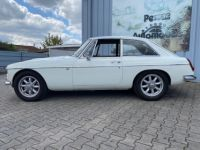 MG MGC GT 6 CYLINDRES 3 LITRES OVERDRIVE - <small></small> 26.500 € <small>TTC</small> - #13