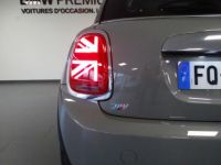 Mini Cooper 136ch Edition Greenwich BVA7 109g - <small></small> 26.387 € <small>TTC</small> - #17