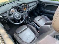 Mini Cooper pack Chili Cabriolet 1.5i 136 BVA F57 - <small></small> 21.890 € <small>TTC</small> - #2