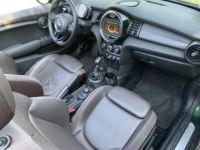 Mini Cooper pack Chili Cabriolet 1.5i 136 BVA F57 - <small></small> 21.890 € <small>TTC</small> - #13