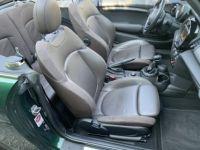 Mini Cooper pack Chili Cabriolet 1.5i 136 BVA F57 - <small></small> 21.890 € <small>TTC</small> - #14