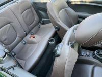 Mini Cooper pack Chili Cabriolet 1.5i 136 BVA F57 - <small></small> 21.890 € <small>TTC</small> - #15