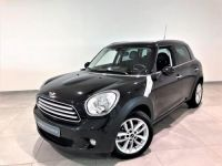Mini Countryman Cooper D 112ch Pack Chili Occasion