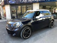 Mini Countryman COOPER D PACK RED HOT CHILI Occasion